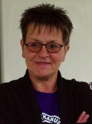 Marianne Manzke